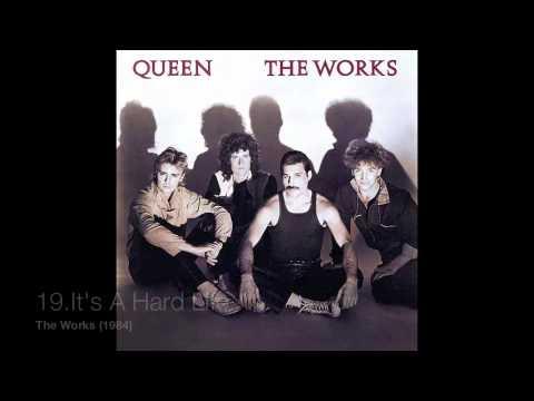 Top 50 Queen Songs