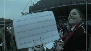 Ffeil: Y Band Unigryw yn y Chwe Gwlad