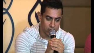 Aamir Khan in Jalandhar - Talaash Jaari Hai!