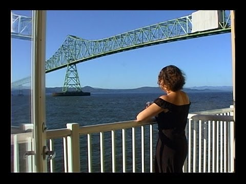 cannery pier hotel astoria oregon youtube. Black Bedroom Furniture Sets. Home Design Ideas