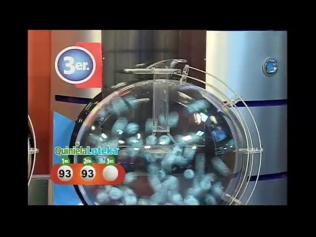 Loteka Lotería Electrónica Sorteo 07:55 PM 16-01-2021