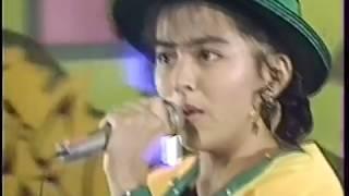 JAN JANサタデー 1991年6月1日.