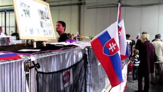 Fife World Cat Show Prague 2014