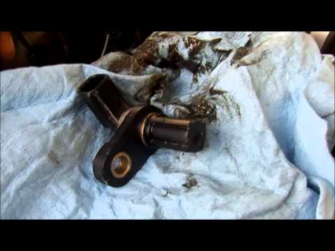 2004 Ford Expedition ABS Speed Sensor Replacement | Doovi