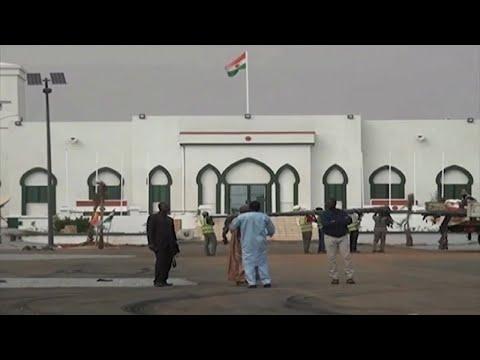 Niger, 59ÈME ANNIVERSAIRE DE L'INDÉPENDANCE thumbnail