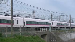 E657系K6編成