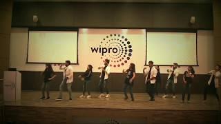 AANKH MARE LADKI AANKH MARE| SIMMBA |Pradeep | Dance choreography