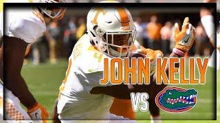 John Kelly Highlights vs Florida // 25 Touches, 300 Yards, 2 TDs // 9.16.17