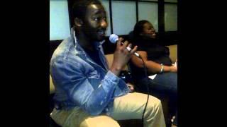 Karaoke Anthony Hamilton Charlene
