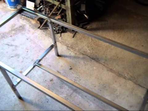 Обзор массажного стола Гелиокс F1E22 - YouTube