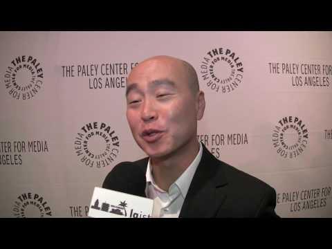 C.S. Lee of 'Dexter' at PaleyFest2010