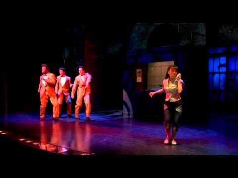 Memphis: The Original Broadway Production (DVD/Blu-ray Trailer)