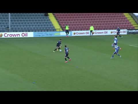 Rochdale Bristol Rovers Goals And Highlights