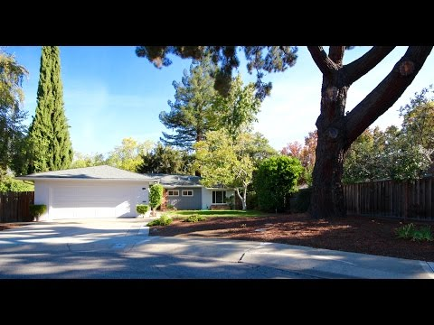 Menlo Park home for Rent | 4 Manor Place