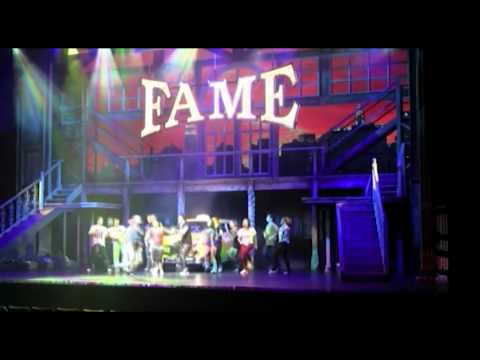 Arts: Fame - The Musical returns to Oz
