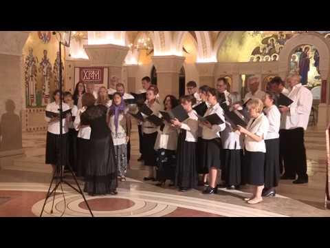 Хор Светог Великомученика Георгија -    Света Анастасија