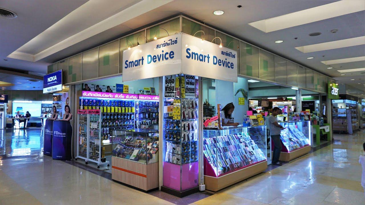 เอกโฟน รับซ่อม รับชื้อ มือถือรังสิต ฟิวเจอร์ AEK Phone & Smart Device