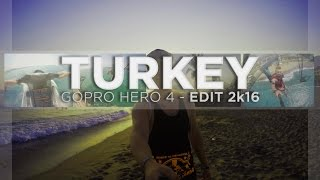 Baixar Summer 2k16 - GoPro Hero 4 Edit | DanTV