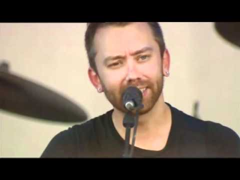 Rise Against Hero of War live Werchter 2010