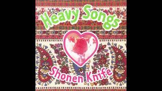 album: Heavy Songs, 2002.