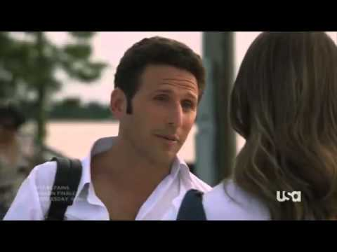 Royal Pains 4x14 - Summer Finale Promo