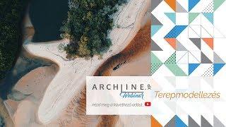 Terepmodellezés - ARCHLine.XP Webinar