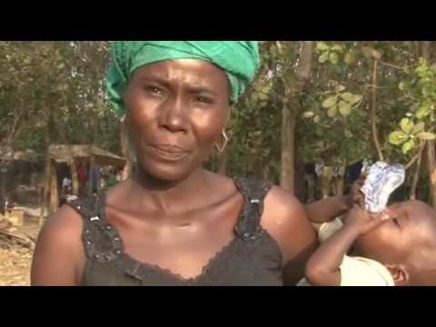 Nigeria FELTP Ebola Response: Sharing experiences and lessons learned.