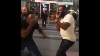 Mike Tyson VS Jon Jones