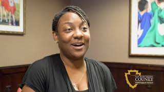 Recruitment Video for Department of Child Support Services