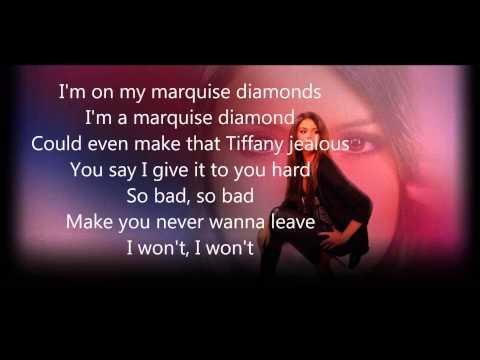 Good For You - Selena Gomez ft. ASAP Rocky (Lyrics)