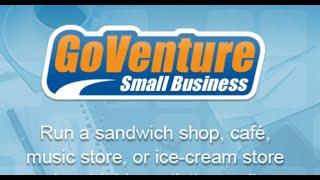 GoVenture Small Business (Demo Video)