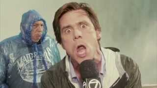 Bruce Almighty (4/9) Best Movie Quote - Niagara Falls Interview (2003)