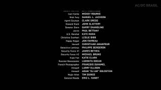 Iron Man 2 - Scene 2 [usa-movie] (2010) - AC/DC's Soundtrack