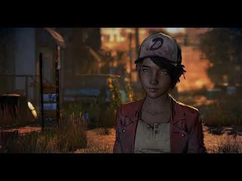 The Walking Dead Safe And Sound (Español/Inglés)