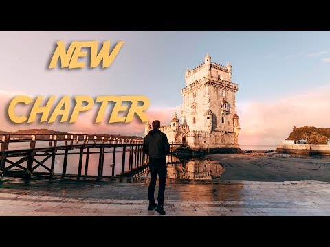 I CHANGED OUR NAME - Exploring Belém Tower and Jerónimos Monastery (Lisbon, Portugal 2018)