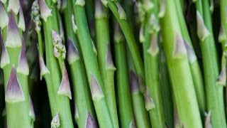 How to Plant Asparagus | At Home With P. Allen Smith