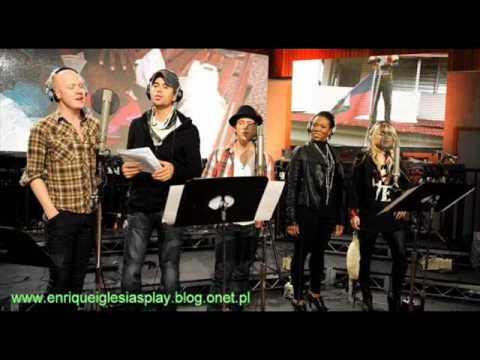 Enrique Iglesias - Alive NEW SONG.wmv