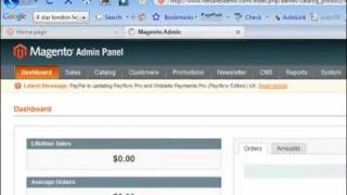 How To Add Product In Magento