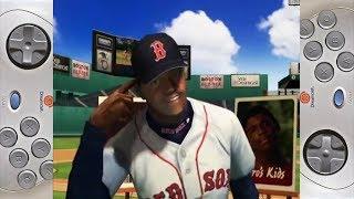 World Series Baseball 2K1 (Sega Dreamcast\Commercial) Full HD
