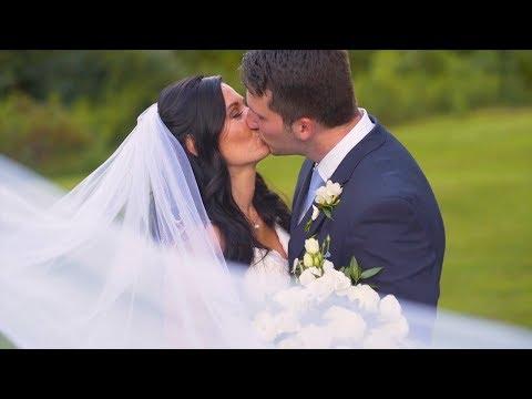 Jenna & JB's Wedding Video // Highgrove Estate // Fuquay-Varina, NC
