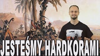 Jesteśmy hardkorami - polskie dziedzictwo. Historia Bez Cenzury