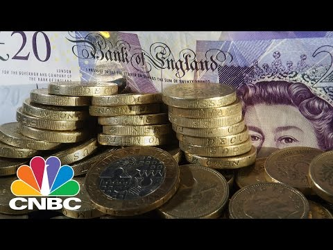 British Pound Reacts To Triggering Of Article 50 | Squawk Box | CNBC