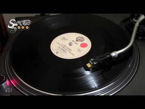 Al Jarreau - We're In This Love Together (Slayd5000)