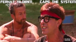 Survivor 2016 Troll vol. 3