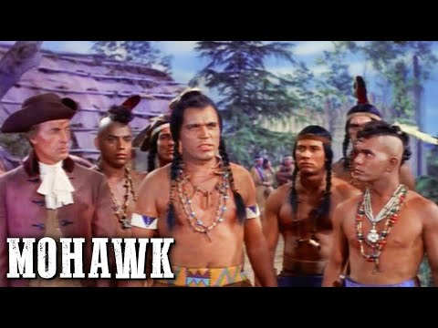 Mohawk | WESTERN MOVIE | Cowboys And Indians | Free Classic Film | War Movie | Full Movie