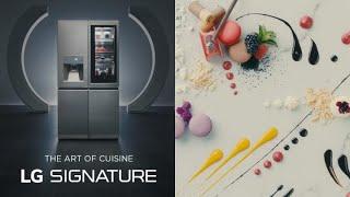 LG SIGNATURE Refrigerator - TH…