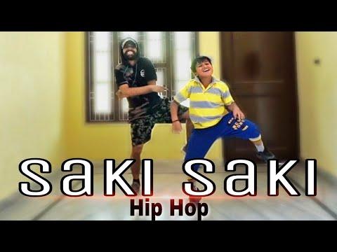 saki-saki-hip-hop-mix- -freestyle-dance-video- -sumit-choreography