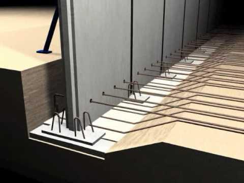 Retaining Walls - Milbury Systems