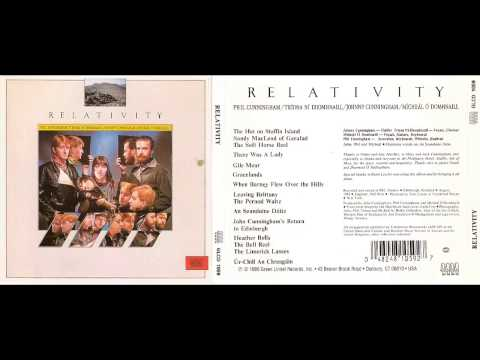 Relativity ~ Gracelands