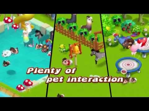 Happy Farm: Candy Day! Let's Play!